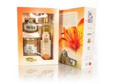 Miel Morand (3 produits)