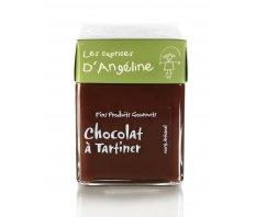 Chocolat à base de cacao
