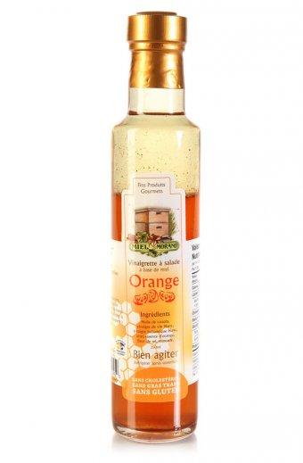 Vinaigrette à l'orange